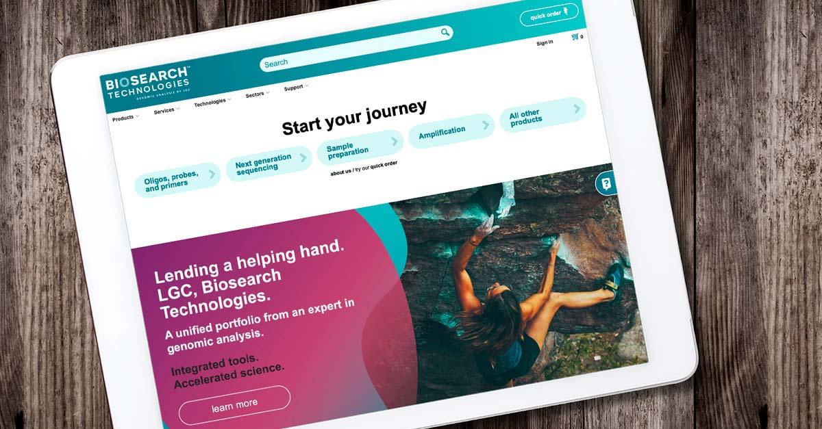 DesignReady Probe Sets   LGC Biosearch Technologies